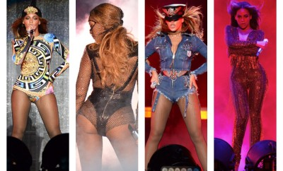 Beyonce's Hottest Looks Inspire Her Fans