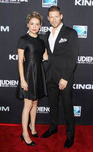 """Kingdom"" Premiere Event"